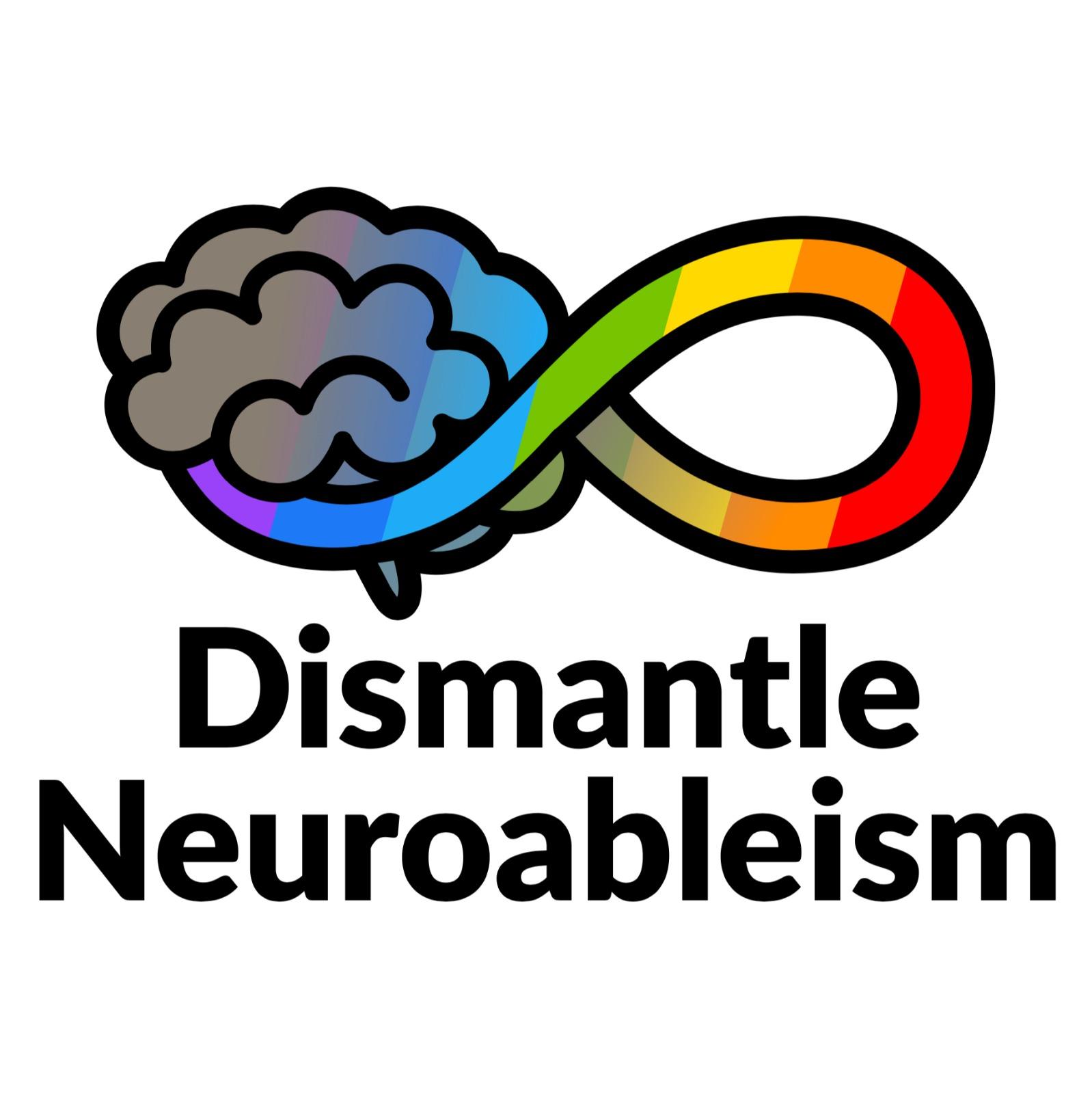 NeuroAbleism.com Logo